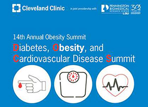 14th Annual Diabetes Obesity and Cardiovascular Disease Summit