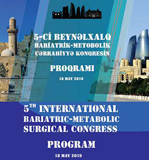 5th International Bariatric-Metabolic Surgical Congress
