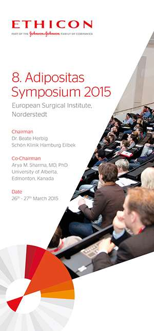 Obesity Symposium, Norderstedt, Germany