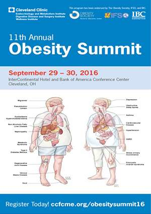 11th Annual obesity summit