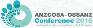 ANZGOSA-OSSANZ 2015 Conference