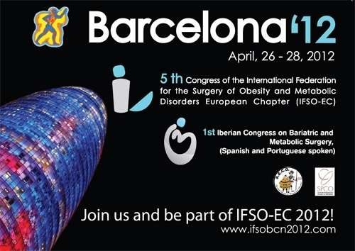 Barcelona 5th Congress of the International Federation
