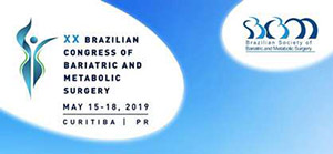 XX Brazilian Congress of Bariatric and Metabolic Surgery