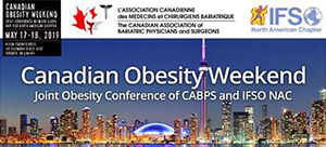 Canadian Obesity Weekend