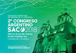 2nd Argentinian Congress of SACO