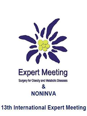 13th Expert Meeting for Obesity and Metabolic Surgery