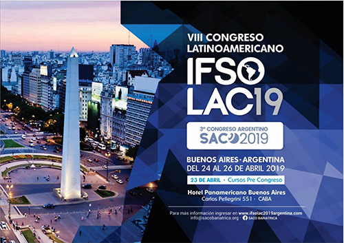 IFSO Latin America Chapter Meeting