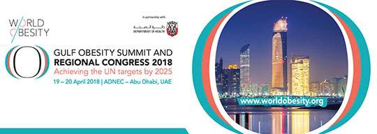 Gulf Obesity summit 2018