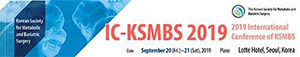 2019 International Conference of KSMBS