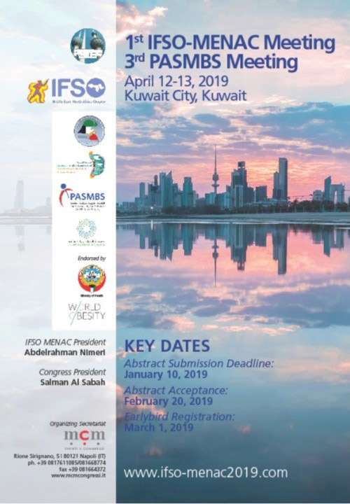 IFSO Middle East - North Africa Meeting