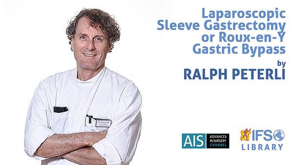 Laparoscopic Sleeve Gastrectomy or Roux-Y-Gastric Bypass
