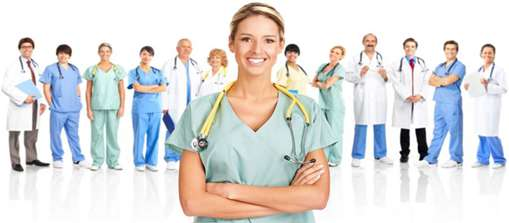 Who are Integrated Health Professionals