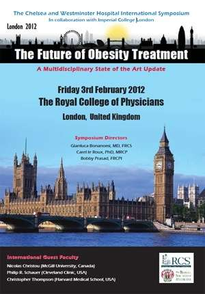 The Chelsea and Westminster Hospital International Symposium Symposium In collaboration with Imperial College London