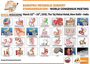 Hands on Course in Bariatric Metabolic Surgery Mohak High Tech Specialty Hospital, Indore (India)