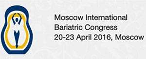 Moscow International Bariatric Congress - 2016