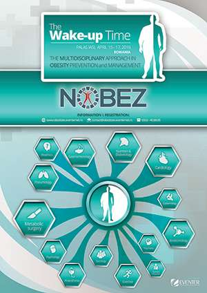 NOBEZ - The multidisciplinary approach in obesity prevention and management – The Wake-Up Time