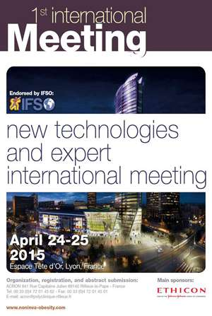 New Technologies and Expert Bariatric Meeting