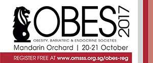 Obesity, Bariatric and Endocrine Societies (OBES) Scientific Meeting 2017