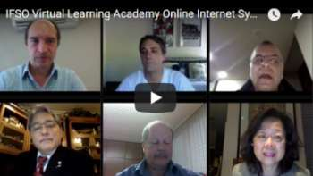 IFSO Virtual Learning Academy Online Internet Symposium