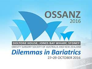 OSSANZ 2016 Conference