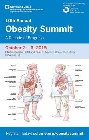 10th Annual Obesity Summit